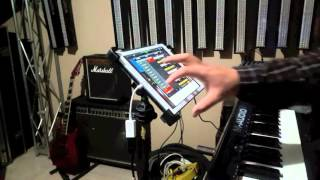 SAMPLES PARA IPAD CON SOUNDFONT PRO