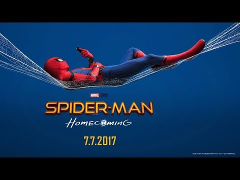 Spider-Man: Homecoming HINDI Trailer# 3 - Dubbed by me thumbnail