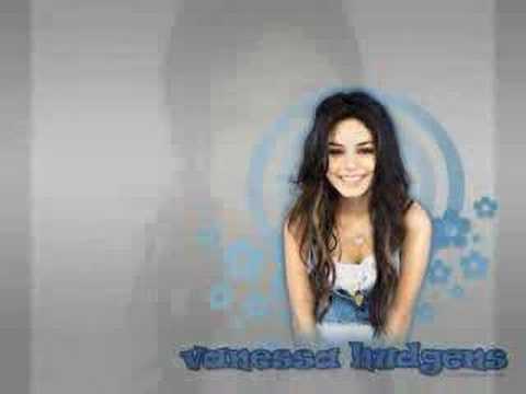 Vanessa Hudgens - Baby Come Back