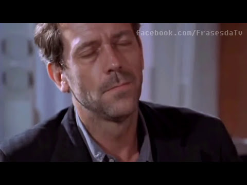 Dr.House - Housismo. (Legendado.)