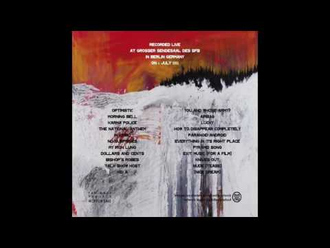 Radiohead - In Limbo