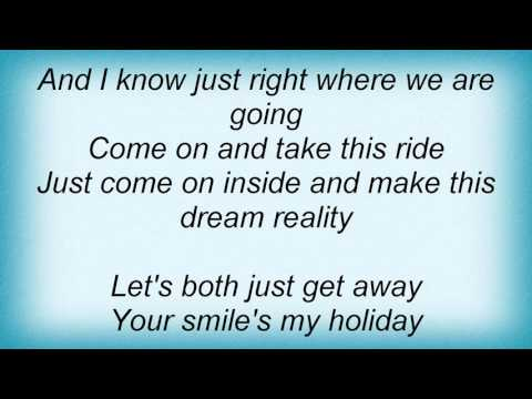 Lionel Richie - Sweet Vacation