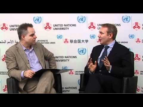 Sam Daws - Reform of the UN Security Council