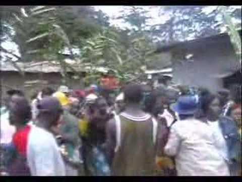Circoncision Che Les Kota Du Gabon video