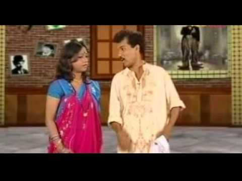 Pappu Oriya Comedy As Hatas Premika video
