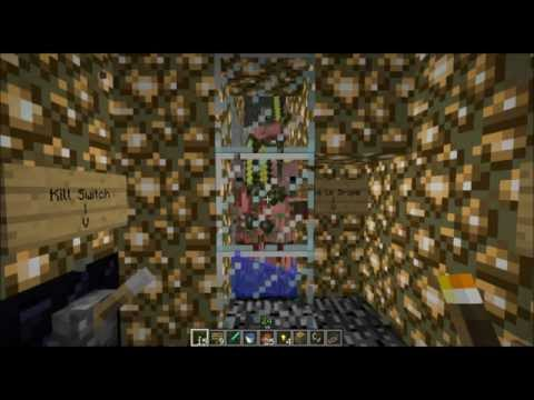 Pigman Farm Overworld Overworld Pigman Farm