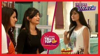 Anjali's Emotional Breakdown Makes Her To Commit Suicide | Sasural Simar Ka