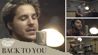 "Selena Gomez - ""Back To You"" (Cover by Our Last Night & FANS!)"