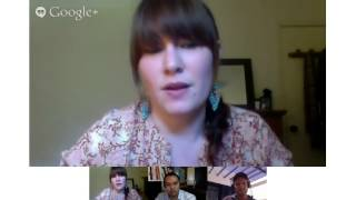 [mobileYouth] YOUTH & PRIVACY with Andrea Graham from Youth Tribes