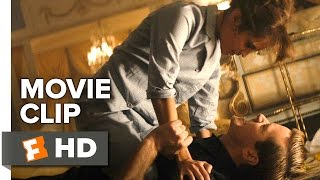 The Man from U.N.C.L.E. Movie CLIP - Want to Dance? (2015) - Henry Cavill Action Movie HD
