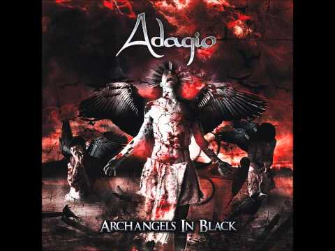 Adagio - Codex Oscura
