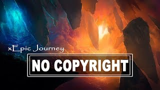 Whitesand - Eternity (Epic Beautiful Dramatic Emotional Instrumental)[No Copyright Music]
