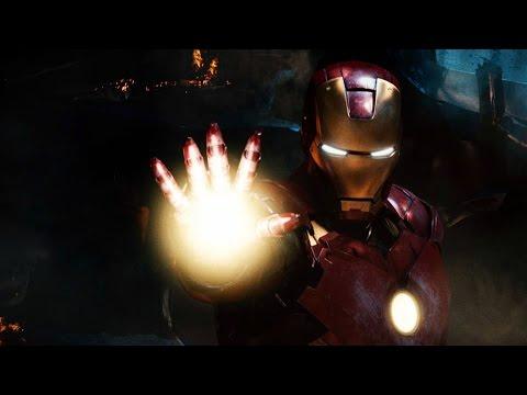 Iron Man Music Video -