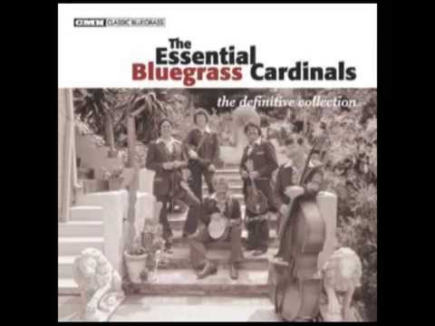 The Bluegrass Cardinals - 32 Acres