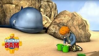 Fireman Sam US Official: Operation Whale Rescue!