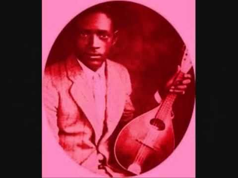 PAPA CHARLIE McCOY ~ Candy Man Blues