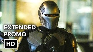 "Supergirl 2x07 Extended Promo ""The Darkest Place"" (HD) Season 2 Episode 7 Promo"