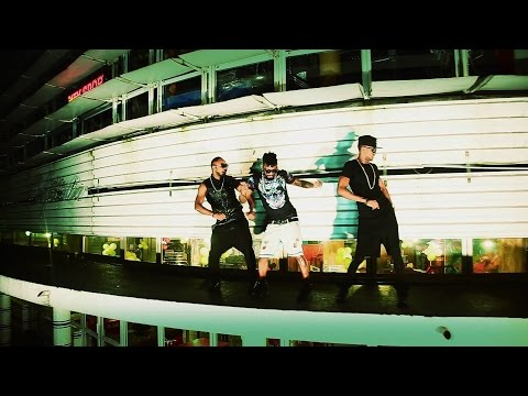 Toofan Feat Dj Arafat - apero (official Hd) video