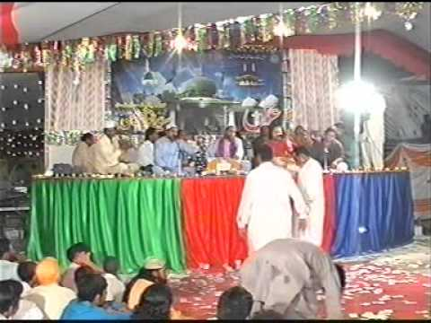 UTHO RINDO (sher ali mehar ali)AT DARBAAR MARGALA BAWA JI SARKAR
