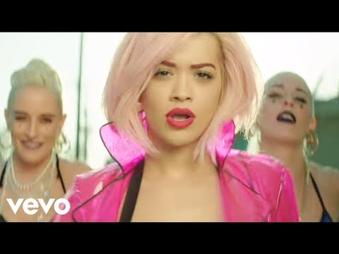 Rita Ora - I Will Never Let You Down video