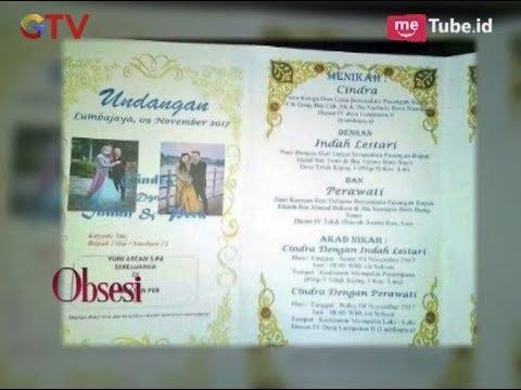 Suami & Anak Sedih Saat Video Call dengan Bella l Viral Pernikahan & Video Mesum - Obsesi 26/10