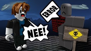 PRATEN MET ERROR1706 IN ROBLOX!