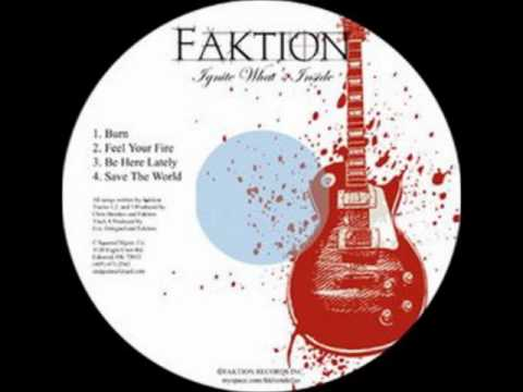 Faktion - Save the World
