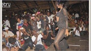 Ugandan Porn Committee Warns Singer Sheebah Over