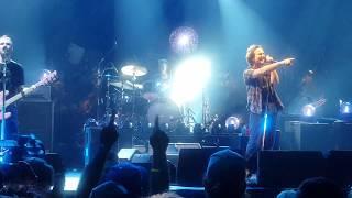 Pearl Jam - Ghost (Barcelona 2018)