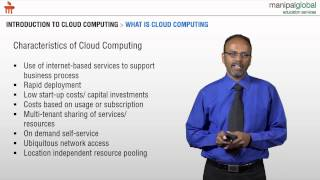 Module 1   Introduction to Cloud Computing