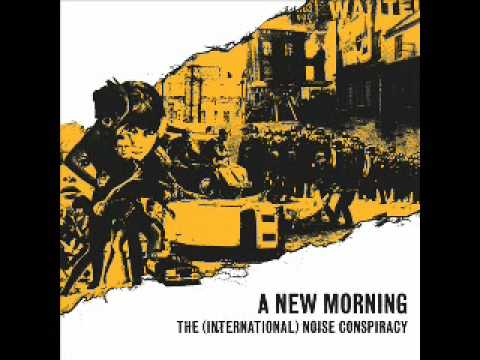 International Noise Conspiracy - A New Language