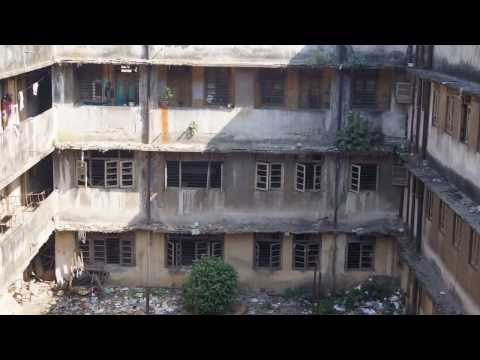 Sidharth Vihar - A Ambedkar's Legacy being destroyed by casteist state and corrupt dalit politicians