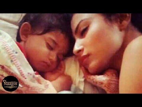 Naagin | Shivanya is PREGNANT | 30th April 2016 EPISODE thumbnail