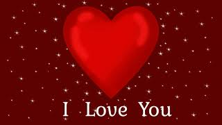 I LOVE YOU Gif!Happy Valentine's DAY!Valentine's Gif