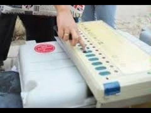 Nagaland Assembly Elections Begin  - TV5