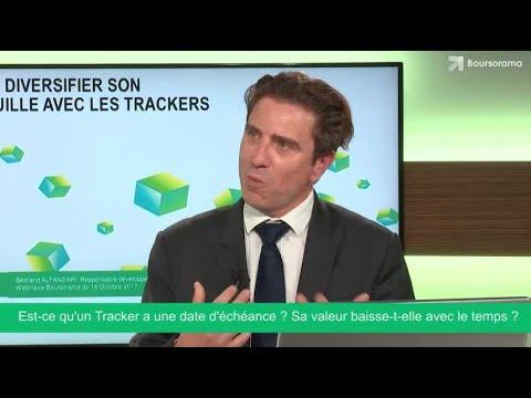 qu'est ce qu'un trackers / etf ? youtube
