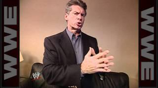 Mr. McMahon fires Jeff Jarrett - Raw: March 26, 2001
