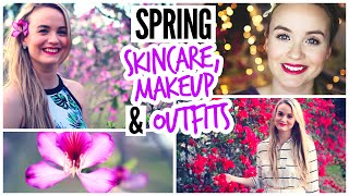 Download Spring Skincare, Makeup & Outfits!   #beautyboundasia #XxXX 3Gp Mp4
