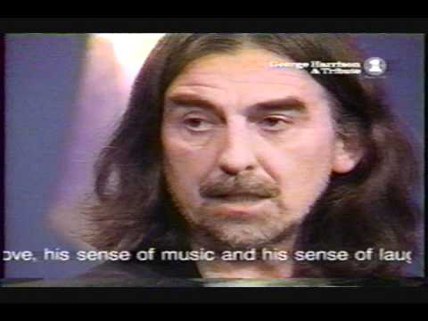 george harrison   the last performance 1 Music Videos