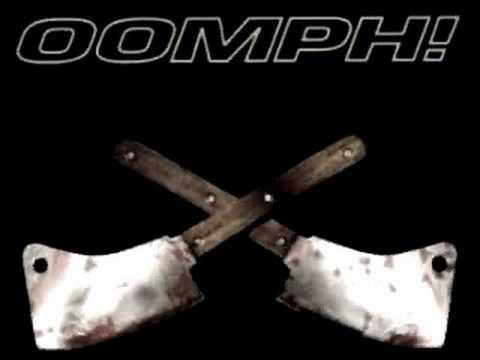 Oomph - Gleichschritt