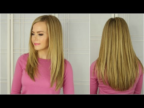 Sallys 18 Inch Hair Extensions 17