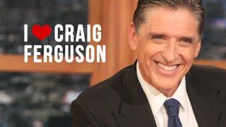 Craig Ferguson: A Late Night Revolutionary