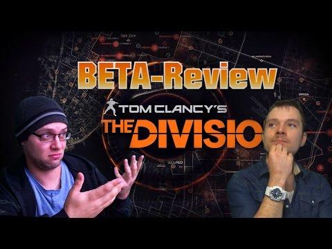 The Division Beta | Impressie/Review [Met: TubeGaming]