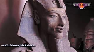 CONOCE AL ALIENÍGENA QUE GOBERNÓ EGIPTO | ALIEN TRUTH