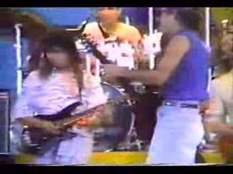 Carlos Santana Soul Sacrafice with Los Lobos