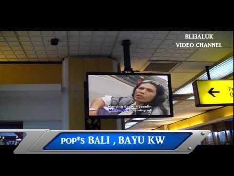 BAYU KW'' kanggoang malu (blibaluk video)