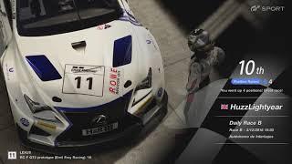 PLAYING WITH B RANKS! BIG BOY CLUB (For Me) - Gran Turismo Sport