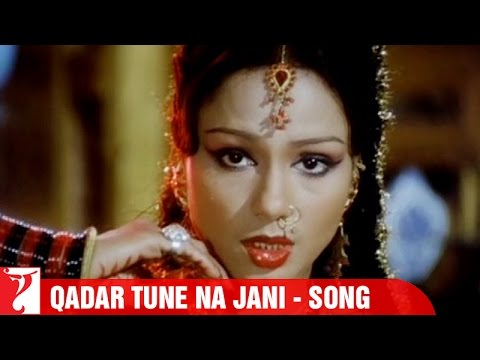 Qadar Tune Na Jani - Full Song - Noorie