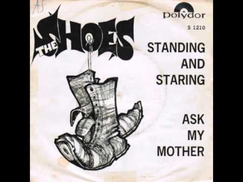 The Shoes - Standing And Staring