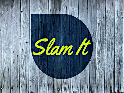 Dj Chuk - Slam It